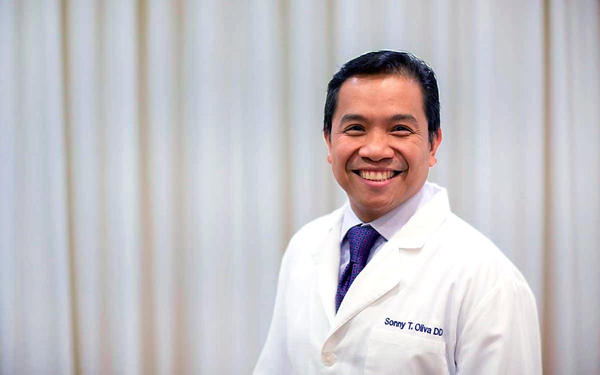 Dr. Sonny Torres Oliva